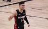 Tyler Herro NBA record 37 Points Scored Playoffs LeBron Magic Johnson