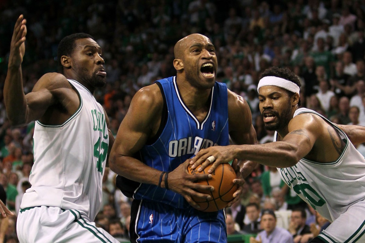 Vince Carter, Orlando Magic
