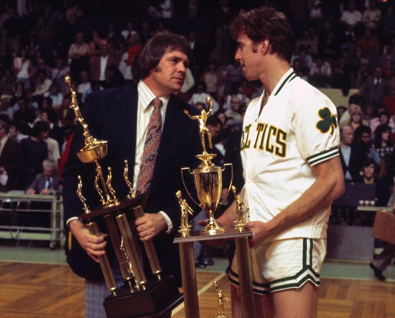 Dave Cowens, MVP