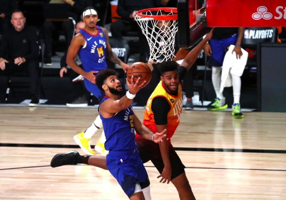 Jamal Murray, Denver Nuggets
