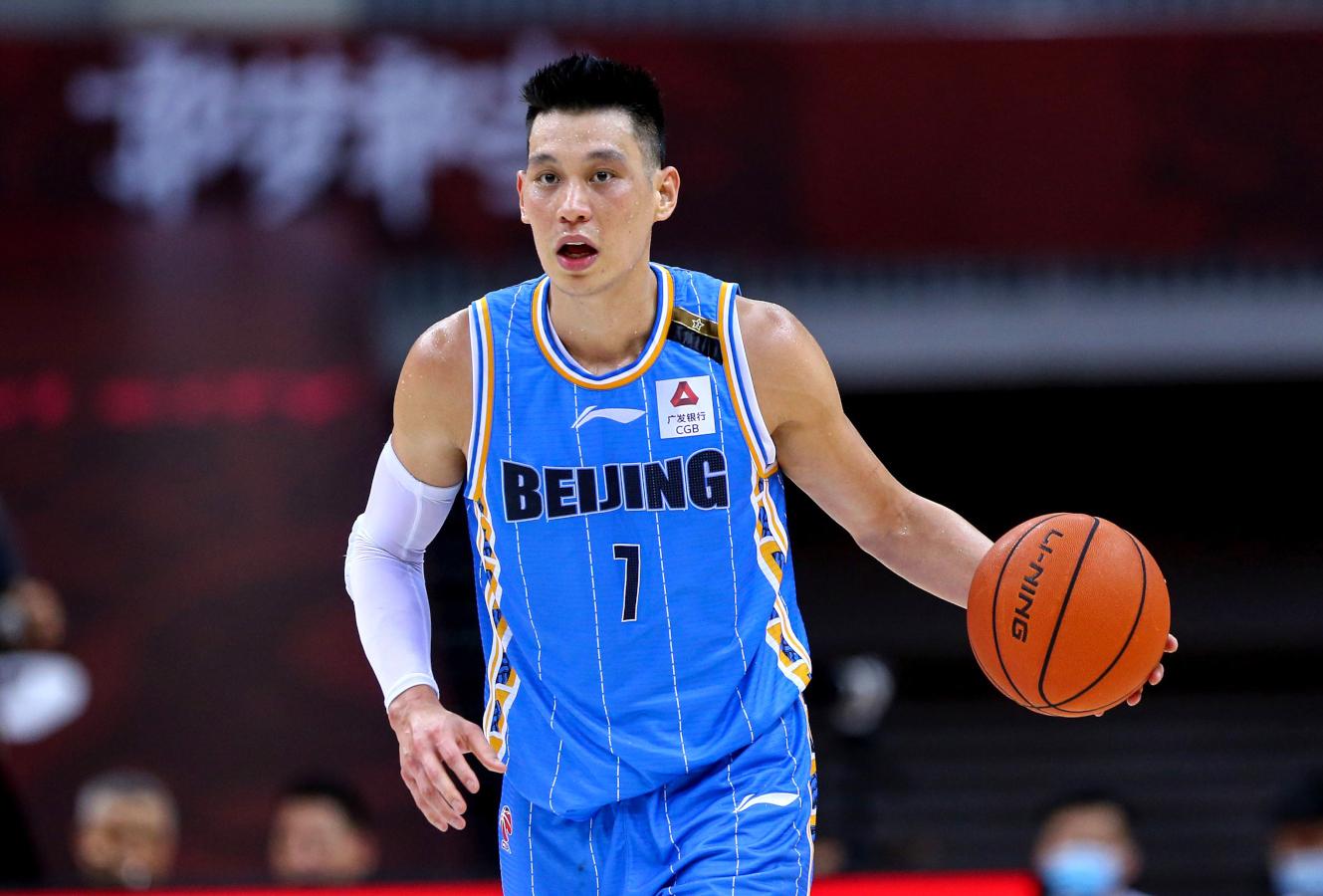 Jeremy Lin, Beijing Ducks