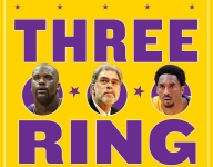 Three-Ring Circus: Kobe, Shaq, Phil, and the crazy years of the Lakers dynasty