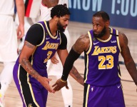 The best duos in the league, according to NBA 2K21