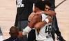 Donovan Mitchell Jamal Murray Playoff Series Scoring Record