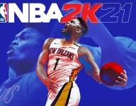 NBA 2K21: The ratings of all players this season