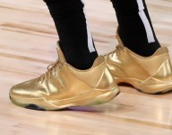 The best sneakers of the NBA Finals