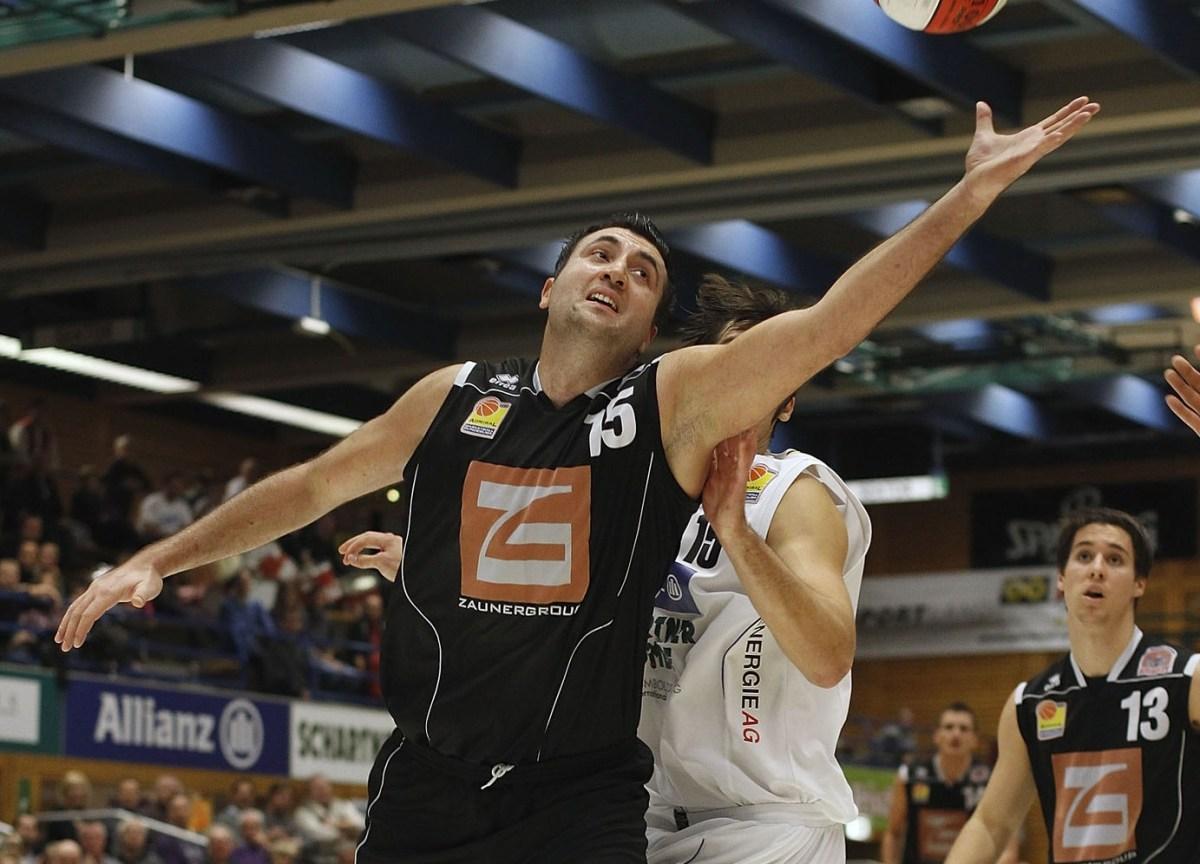Aleksander Djuric
