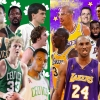 Best arguments to defend Celtics/Lakers as NBA's GOAT franchise