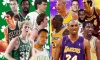 Lakers vs. Celtics