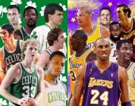 Best arguments to defend Celtics/Lakers as NBA's GOAT franchise