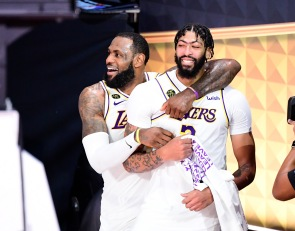 Why the Lakers won the 2019-20 NBA title