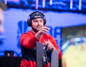 Meet Dayfri, the baseball player turned NBA 2K League superstar