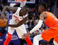 Thon Maker agrees to deal with Cavaliers