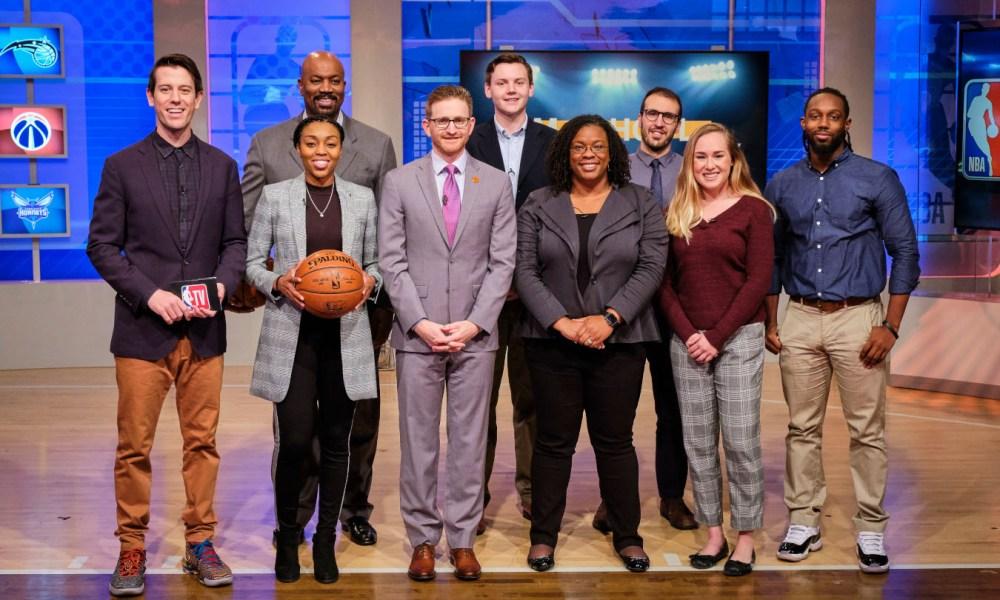 NBA TV's GM School