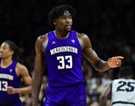 NBA prospect Isaiah Stewart: 'I'm the biggest sleeper in the draft'