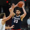 Draft prospect Killian Tillie: 'I think I can play very similarly to Danilo Gallinari'