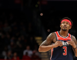 Bradley Beal on Wizards: 'I'm a loyal guy, I want to be here'