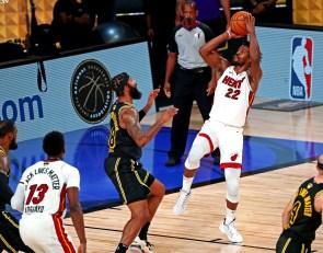 Heat win Game 5: NBA players react