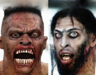 We turned NBA stars into zombies because why not