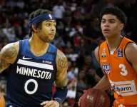 NBA draft: Player comparisons for projected first-rounders