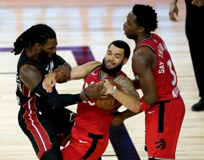 NBA free agency notes on Fred VanVleet, Jae Crowder, Avery Bradley and Jeff Green