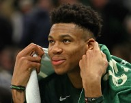 Where Lakers, Heat, Raptors and Mavericks stand with Giannis Antetokounmpo