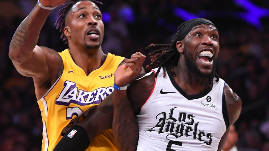 Montrezl-harrell-clippers