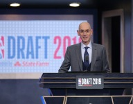 Behind-the-scenes look at how the NBA will handle its virtual draft