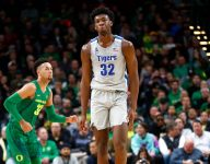 2020 NBA aggregate mock draft 8.0: Draft day ranges for top prospects