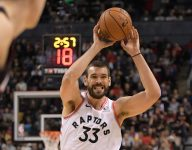 Here is the main reason why the Lakers got better by adding Marc Gasol