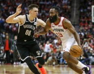 How the Nets can trade for James Harden