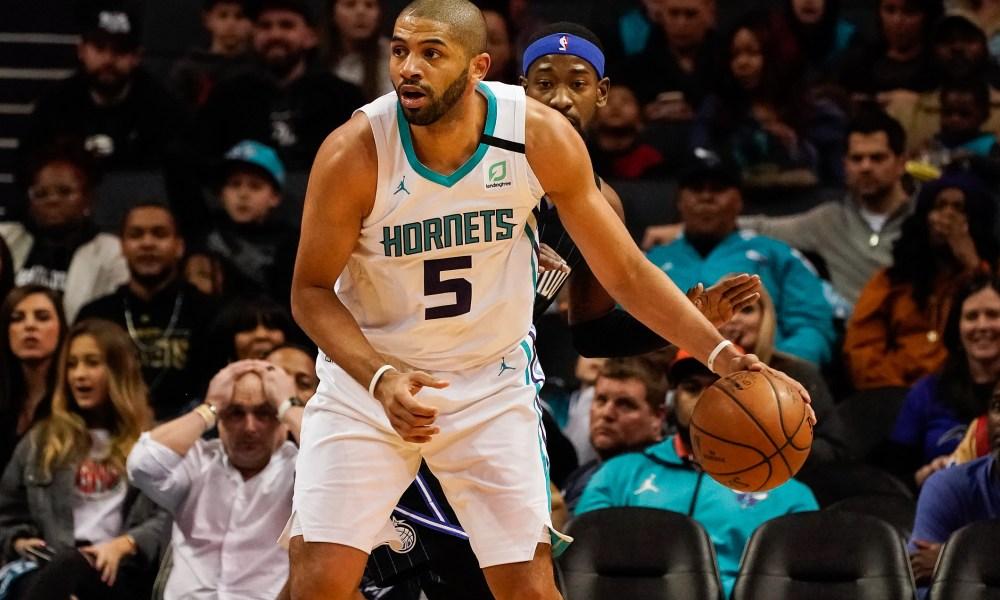 Nicolas Batum Free Agency Rumors Nets, Jazz, Warriors, Clippers, Nets