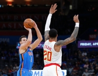 Podcast: Danilo Gallinari, Bogdan Bogdanovic, Rajon Rondo, and futures of Lloyd Pierce and John Collins