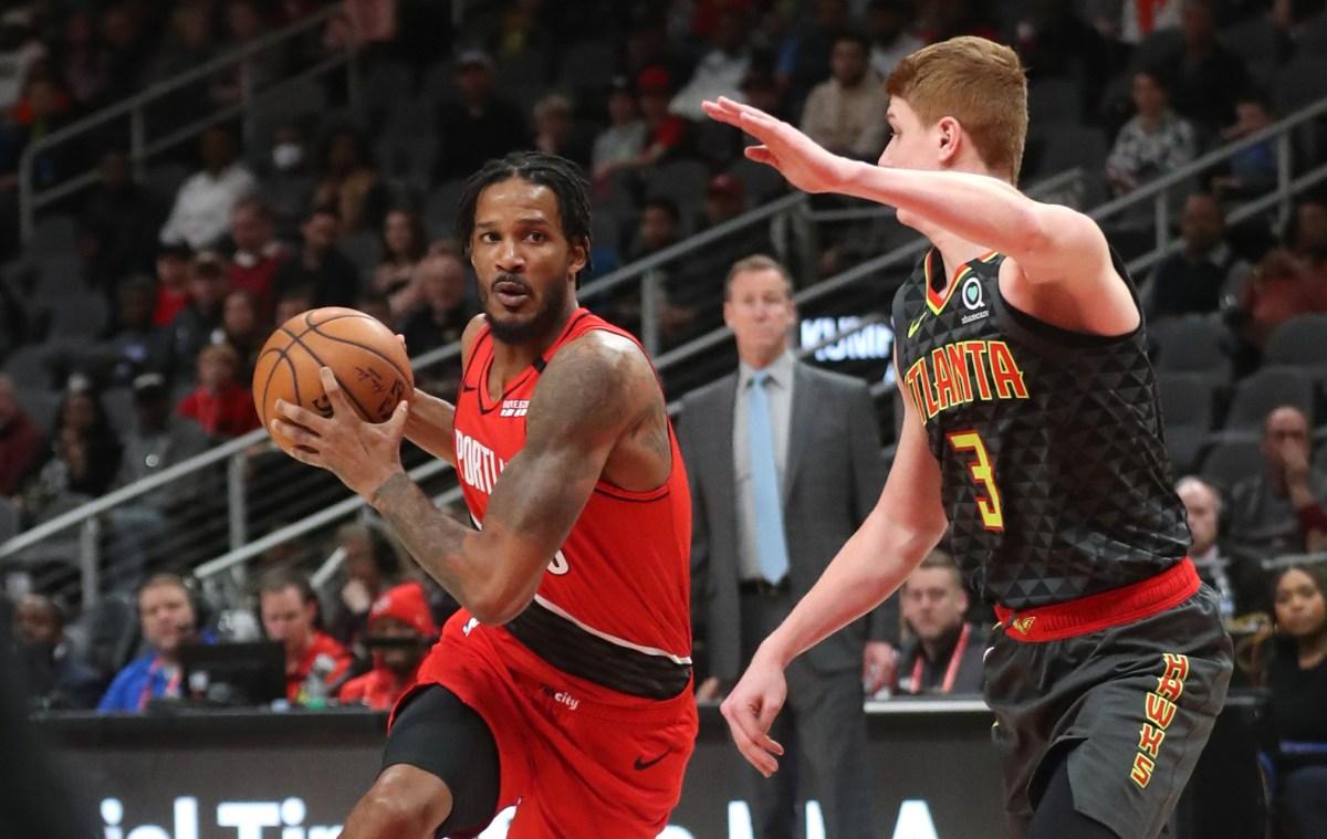 Trevor Ariza All-Time NBA Leader Trades Rumors