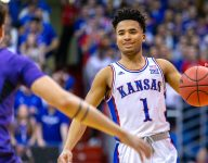 NBA prospect Devon Dotson: 'I'm a guy where you don't have to coach effort'