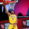 Lakers' Talen-Horton Tucker is likely joining the rotation next year