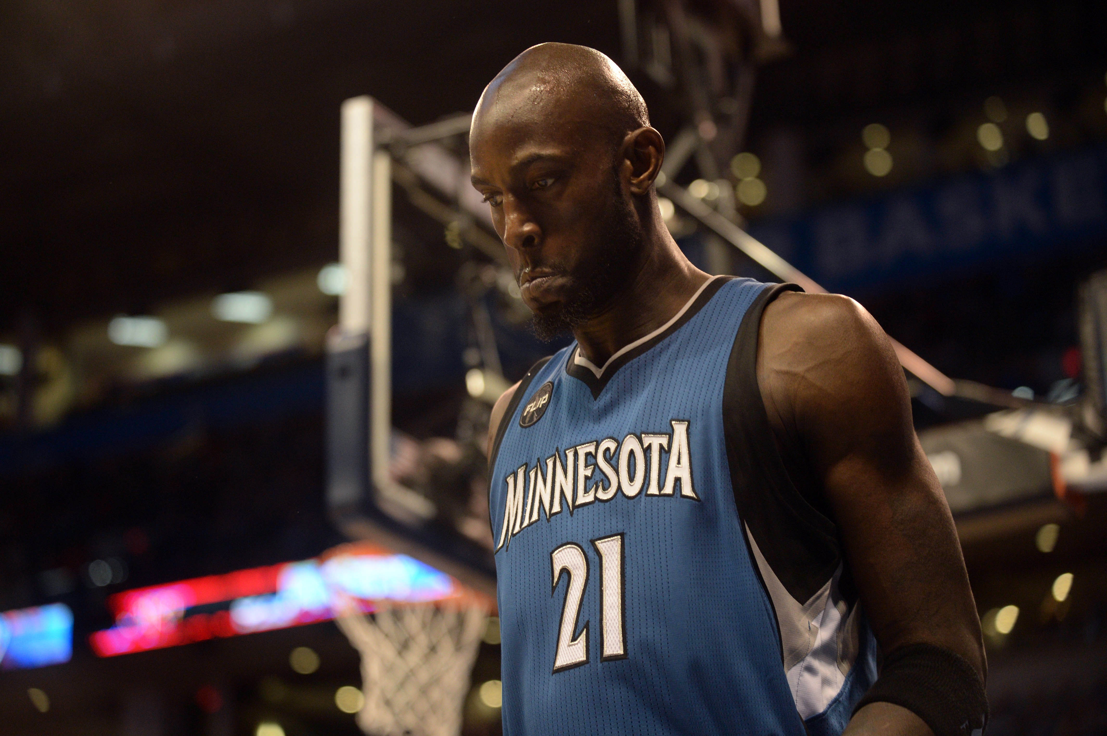 Kevin Garnett Underrated Stats Facts Top 10