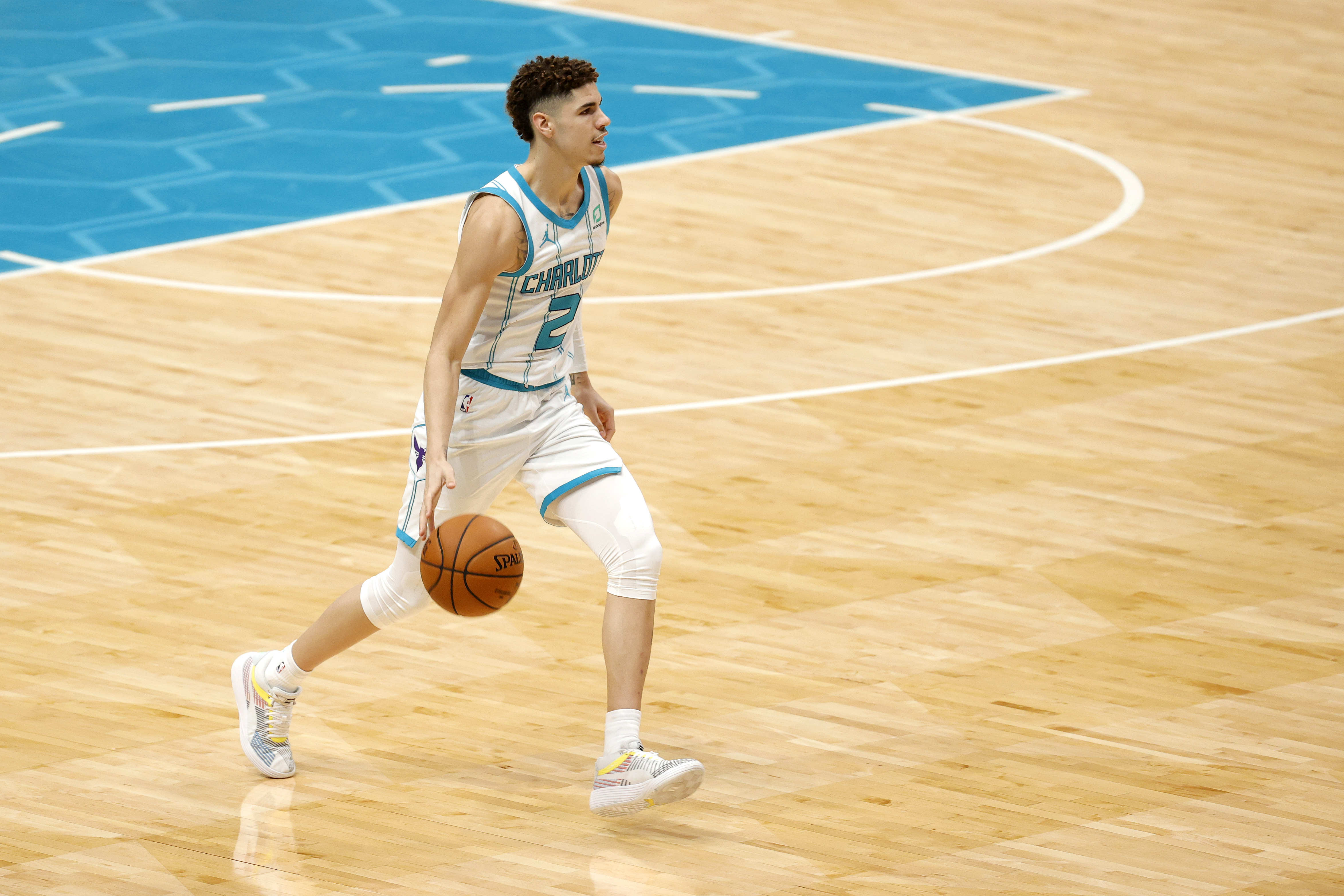 NBA Executives: LaMelo Ball Scouting Report and Comparisons