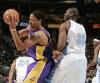 Brian Grant, Los Angeles Lakers