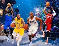Kobe Bryant is the NBA's all-time Christmas Day leading scorer