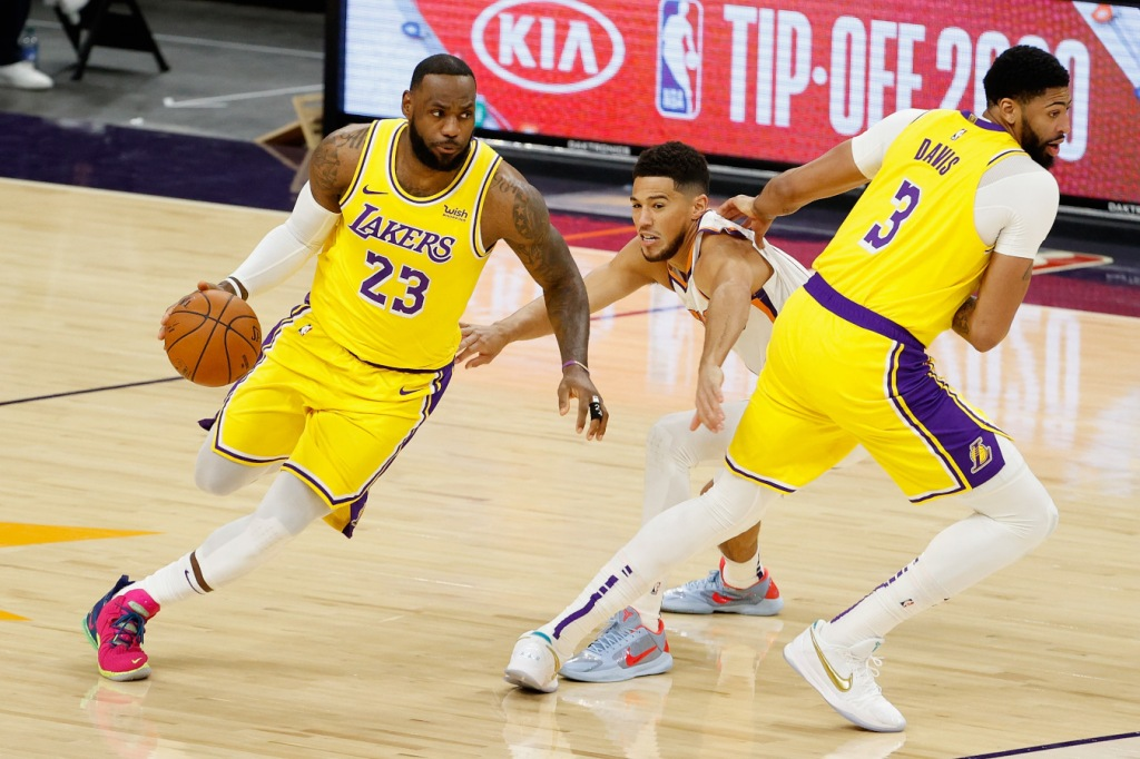 NBA Set to Begin Amid COVID-19 Concerns