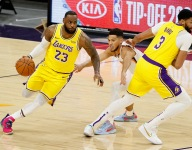 NBA predictions: Western Conference rankings for 2020-21