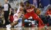 Chris Paul James Harden Drama Rockets Russell Westbrook Trade Return Rumors
