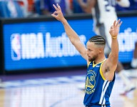 Stats explain how well Stephen Curry can play without Klay Thompson