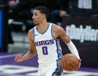Kings' Tyrese Haliburton is playing like a Rookie of the Year favorite