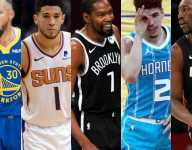 NBA predictions: Our picks for All-League teams