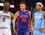 The most untradeable contracts in the NBA