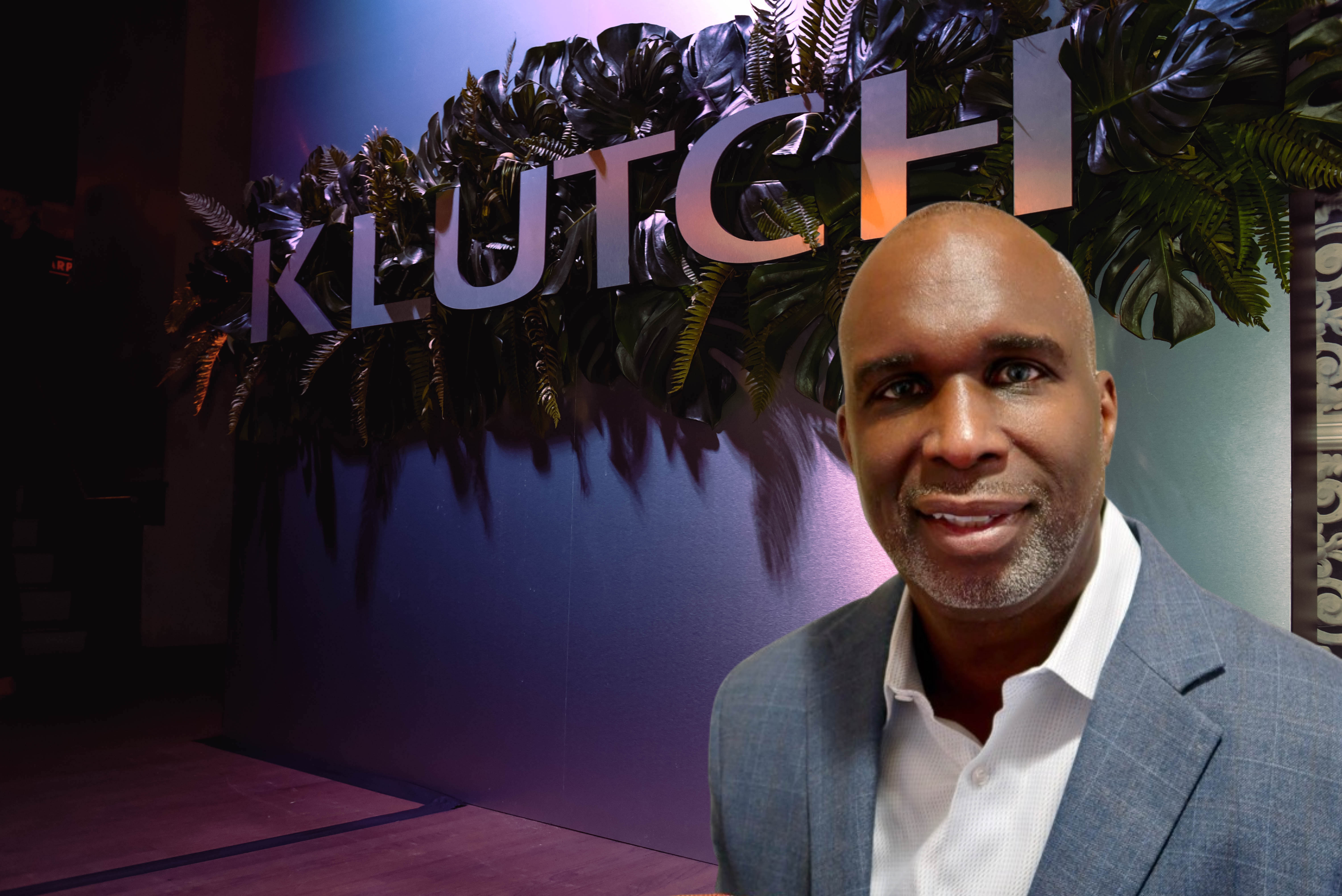 Agent Calvin Andrews is joining Rich Paul's Klutch Sports. We spoke with him about the move