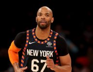 Why the Knicks made another smart move by signing veteran Taj Gibson