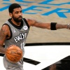 Kyrie Irving addressed his leave, support from the Nets, asking for help, and the James Harden trade